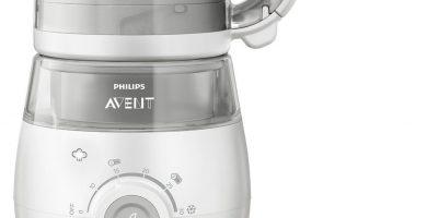 robot de cocina para bebe philips avent
