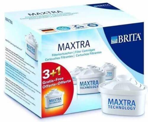 filtro maxtra brita