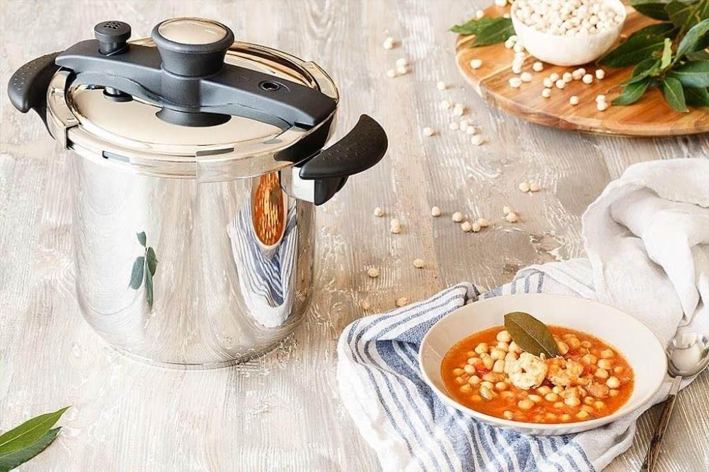 Recetas de cocina olla rapida monix