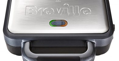 sandwichera Brevill VST041X