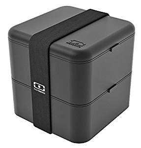 bento box negra