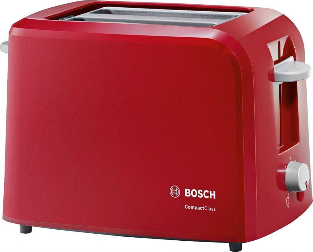 tostadora roja bosch