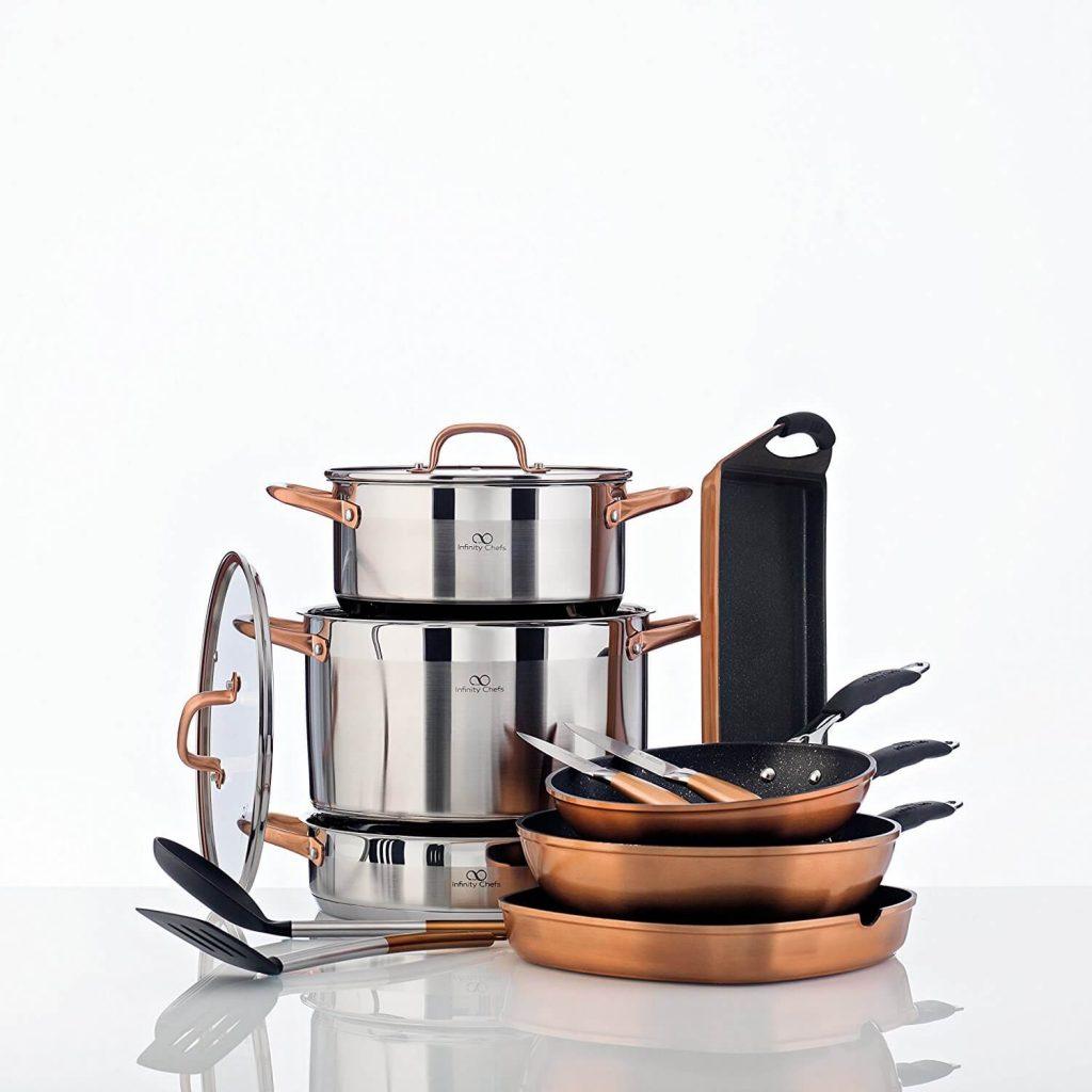 bergner infinity chefs