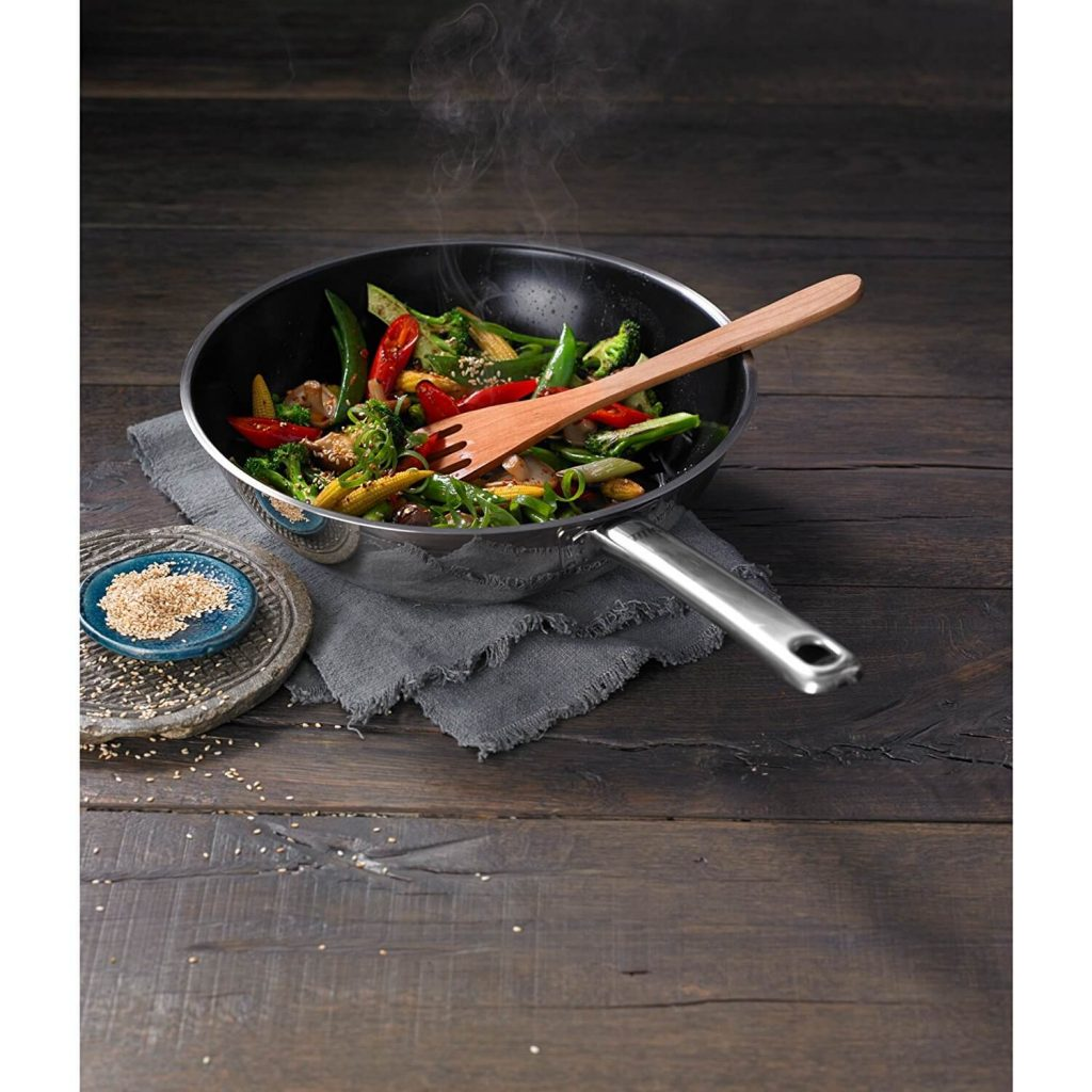 comprar wok silit wuhan