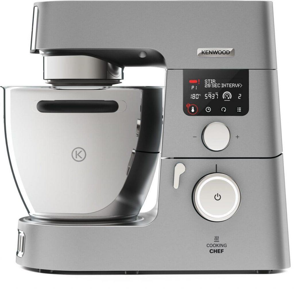 robot de cocina cooking chef 9060