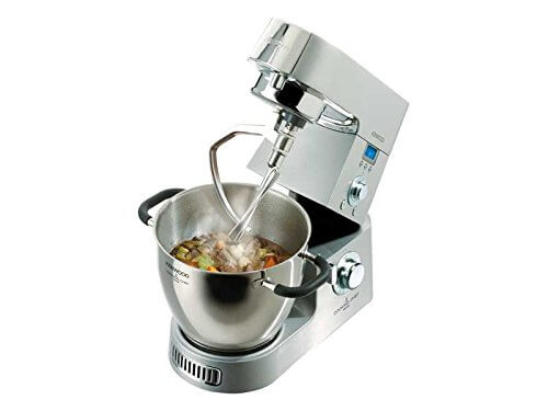 cooking chef kenwood robot de cocina
