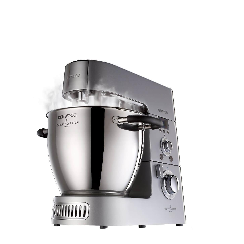 robot de cocina cooking chef km086