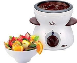 fondue chocolate jata