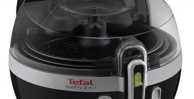 freidora tefal actifry