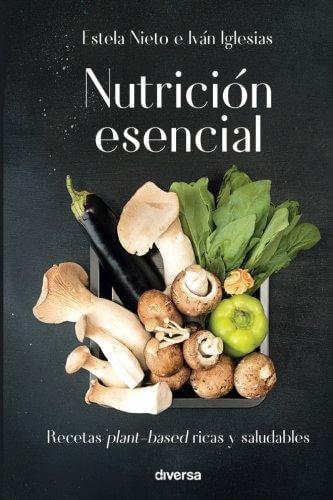 libro de recetas nutricion esencial