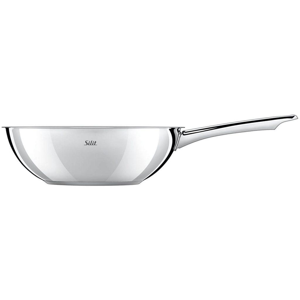 wok silit wuhan inoxidable