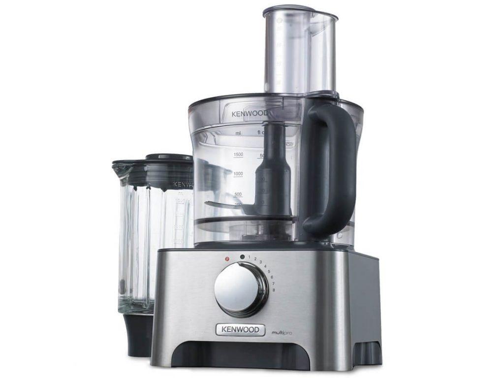Robot de cocina Kenwood Multipro Classic