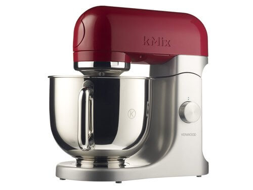 comprar robot de cocina kenwood kMix
