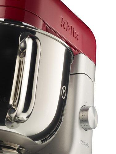 Robot de cocina kenwood kMix kmx51