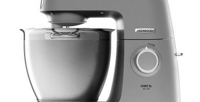 comprar robot de cocina chef elite xl