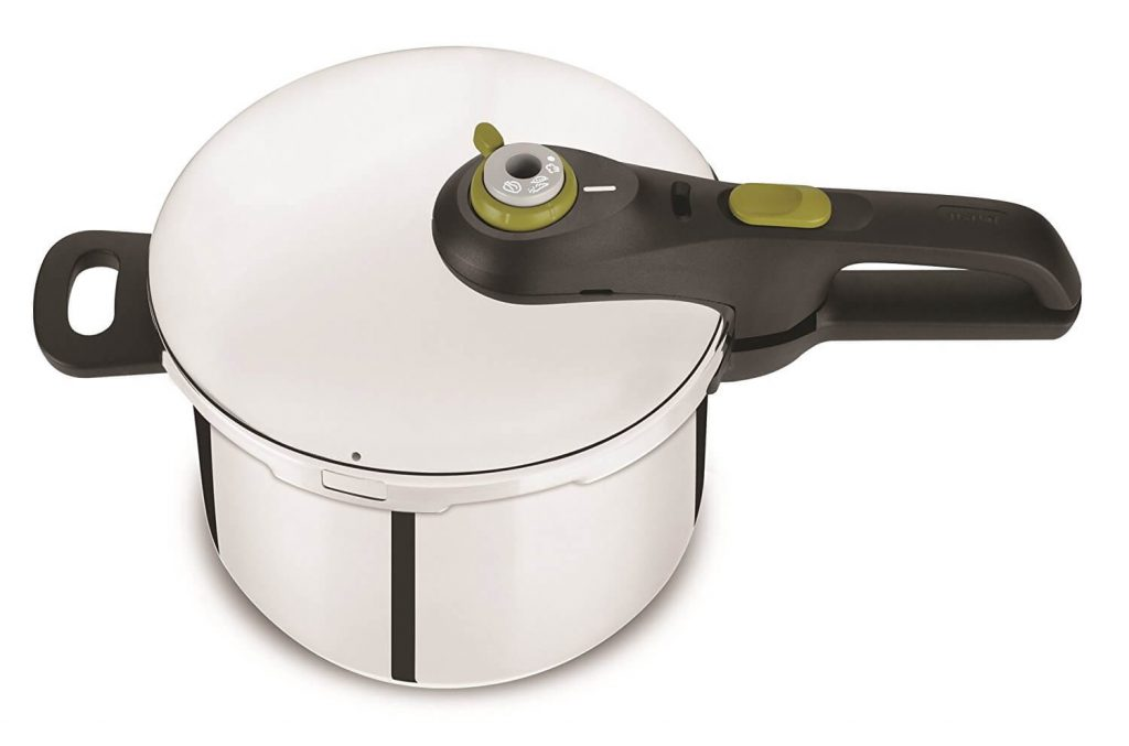 olla express tefal secure neo 5