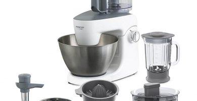 comprar robot de cocina kenwood multione